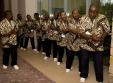 Isicathamiya Choir