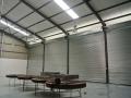 Crane Link Warehouse Launch