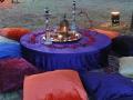 MCC - Arabian Themed Dinner
