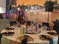 Virbac Moroccan Theme Party Decor 09